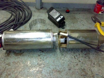 Скважинный насос Водолей характеристики устройство подключение