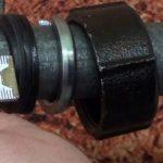 Cпособы соединения пластиковых труб с металлическими