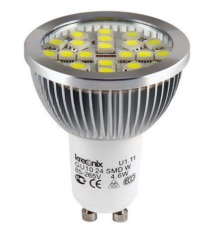 Потолочные светодиодные лампы обзор видов и производителей