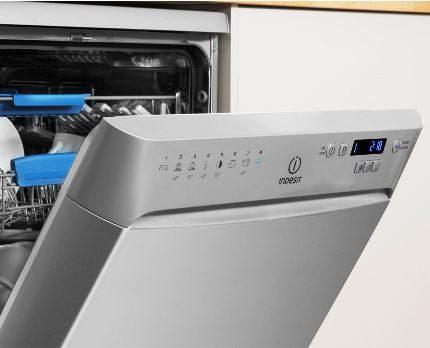 Посудомоечные машины Индезит Indesit ТОП лучших моделей