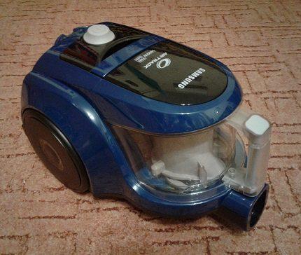 ТОП-7 пылесосов Самсунг 2000w: обзор моделей   на что смотреть перед покупкой