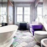 Как выбрать смеситель для ванной: выбор вида устройства
