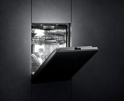 ТОП-5 встраиваемых посудомоечных машин Gorenje шириной 60 см
