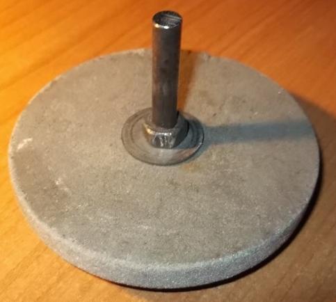 Как сделать наждак из двигателя стиральной машины, болгарки или дрели своими руками