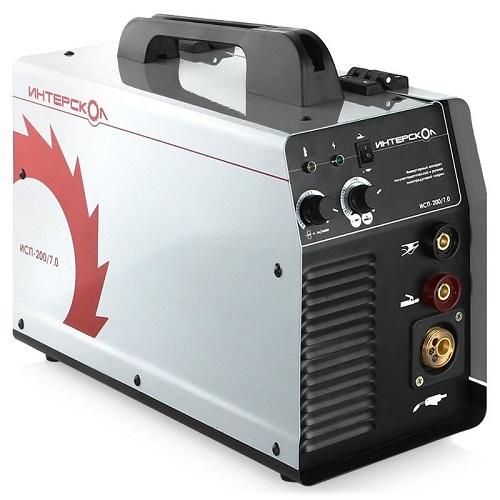Какой полуавтоматический сварочный аппарат лучше купить, в чем его отличие от инвертора
