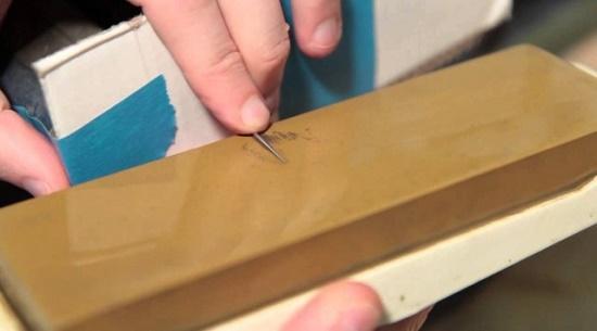 Ремонт аэрографа, если он не распыляет краску, плюется, брызгает и при других неисправностях