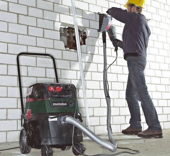 Штроборез по бетону, дереву, пеноблоку: что это, как работает, разновидности и выбор