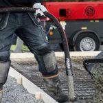 Вибратор для бетона: устройство и принцип работы, виды, характеристики для выбора