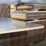 Теплоизоляционные pir плиты — характеристики