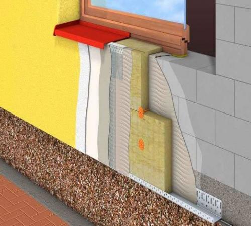 Картинки по запросу штукатурка фасада
