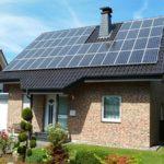 Монтаж солнечной электростанции/ батареи инструкция