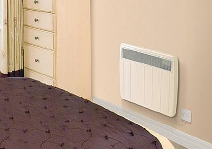 Электрическое отопление в частном доме