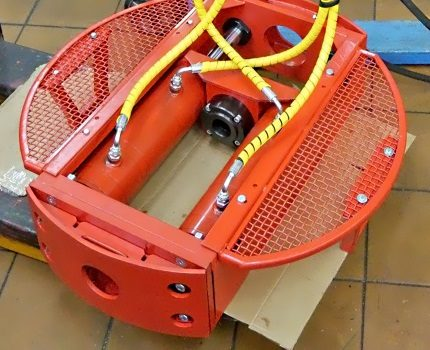 Оборудование для управляемого прокола